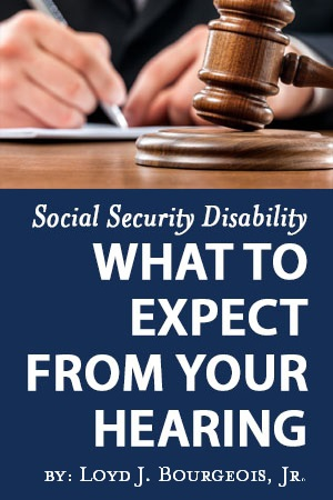 Social Security Disability: What to Expect at your Hearing