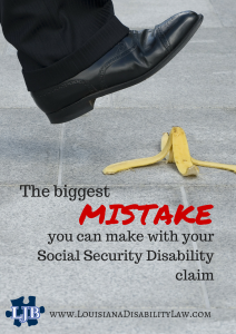 Sample Social Security Disability Forms