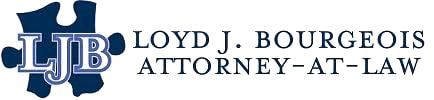 Return to Loyd J Bourgeois, LLC Home